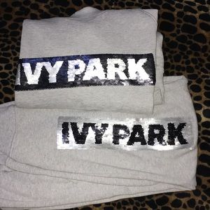 Ivy park outfit